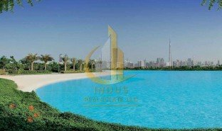 6 Bedrooms Villa for sale in Al Merkad, Dubai District One Mansions