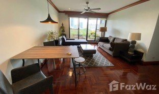 2 Bedrooms Condo for sale in Thung Mahamek, Bangkok Supreme Ville