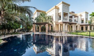 8 Bedrooms Property for sale in Al Tanyah Fourth, Dubai