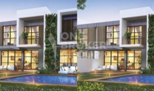 4 Bedrooms Villa for sale in Al Yufrah 2, Dubai Aurum Villas