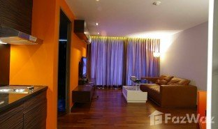 1 Bedroom Property for sale in Khlong Tan Nuea, Bangkok DLV Thonglor 20