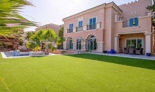 5 Bedrooms Property for sale in Al Hebiah Fourth, Dubai Esmeralda