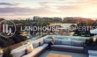 3 Bedrooms Property for sale in Jumeira Bay Island (Daria Island), Dubai Villa Amalfi