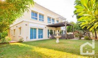 5 Bedrooms Property for sale in Jumeirah Village Triangle, Dubai Mediterranean Villas