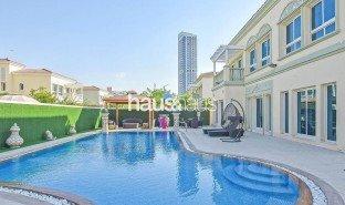 4 Bedrooms Property for sale in Jumeirah Village Triangle, Dubai Mediterranean Villas