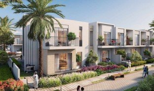 4 Bedrooms Villa for sale in Madinat Al Mataar, Dubai Expo Golf Villas