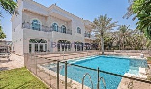 5 Bedrooms Property for sale in Al Barsha Third, Dubai