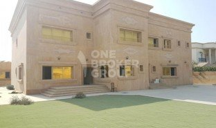8 Bedrooms Property for sale in Al Barsha Second, Dubai Al Barsha Villas