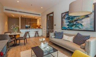 1 Bedroom Property for sale in Dubai Marina, Dubai Jumeirah Living Marina Gate