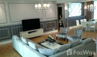 4 Bedrooms Property for sale in Khlong Toei Nuea, Bangkok Royce Private Residences