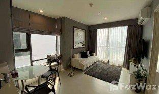 曼谷 Phra Khanong Rhythm Sukhumvit 42 1 卧室 房产 售