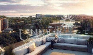 4 Bedrooms Property for sale in Jumeira Bay Island (Daria Island), Dubai