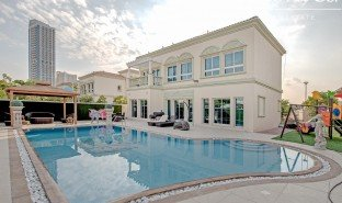 4 Bedrooms Property for sale in Jumeirah Village Triangle, Dubai