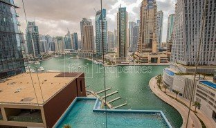 Studio Property for sale in Dubai Marina, Dubai Jumeirah Living Marina Gate