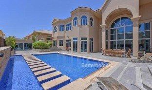 5 Bedrooms Property for sale in Umm Suqaim Second, Dubai Al Manara Village