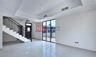 4 Bedrooms Villa for sale in Al Hebiah First, Dubai