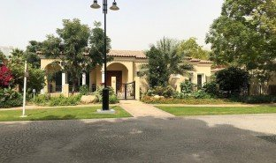 4 Bedrooms Villa for sale in Al Hebiah First, Dubai Bungalow Area