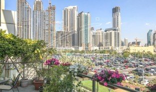 4 Bedrooms Property for sale in Business Bay, Dubai Executive Tower Villas