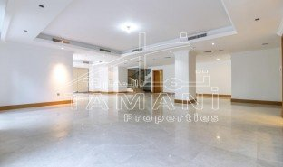 4 Bedrooms Villa for sale in Business Bay, Dubai Executive Tower F