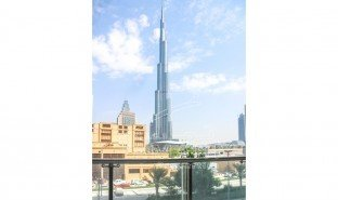 4 Bedrooms Villa for sale in Business Bay, Dubai Executive Tower B