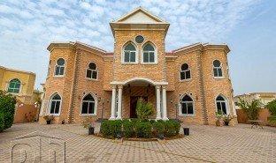 6 Bedrooms Villa for sale in Al Sita, Abu Dhabi Umm Al Sheif Villas