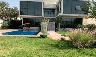 5 Bedrooms Villa for sale in Al Sita, Abu Dhabi Umm Al Sheif Villas