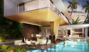 4 Bedrooms Property for sale in World Islands, Dubai