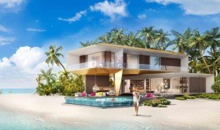 5 Bedrooms Property for sale in World Islands, Dubai