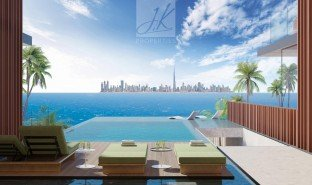 3 Bedrooms Property for sale in World Islands, Dubai