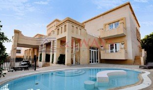 8 Bedrooms Property for sale in Al Wasl, Dubai