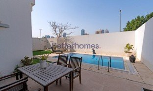 4 Bedrooms Villa for sale in Al Sufouh First, Dubai