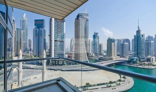 2 Bedrooms Property for sale in Dubai Marina, Dubai Blakely Tower