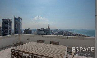 3 Bedrooms Penthouse for sale in Dubai Marina, Dubai Dorra Bay