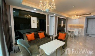 2 Bedrooms Property for sale in Khlong Toei, Bangkok Wilshire