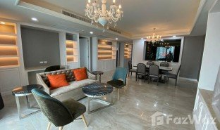 3 Bedrooms Condo for sale in Khlong Toei, Bangkok Wilshire