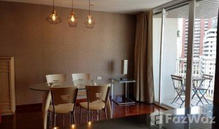 2 Bedrooms Property for sale in Khlong Toei Nuea, Bangkok Urbana Sukhumvit 15