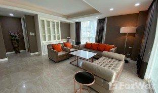 3 Bedrooms Property for sale in Khlong Toei, Bangkok Wilshire