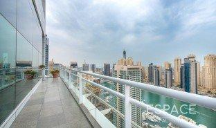 5 Bedrooms Penthouse for sale in Dubai Marina, Dubai La Riviera