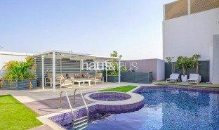 4 Bedrooms Penthouse for sale in Dubai Marina, Dubai Trident Waterfront