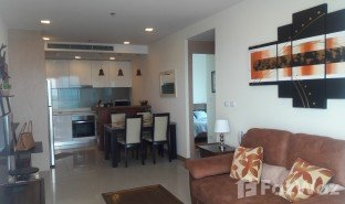 2 Schlafzimmern Wohnung zu verkaufen in Na Kluea, Pattaya The Palm Wongamat