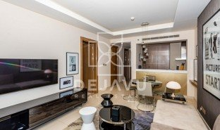8 Bedrooms Property for sale in Business Bay, Dubai Tower B