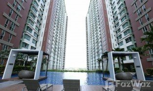 2 Schlafzimmern Immobilie zu verkaufen in Bang Phongphang, Bangkok Lumpini Park Riverside Rama 3
