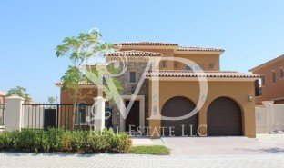 3 Bedrooms Villa for sale in Saadiyat Island, Abu Dhabi
