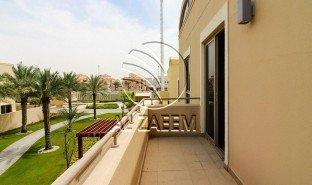 4 Bedrooms Villa for sale in Al Raha, Abu Dhabi
