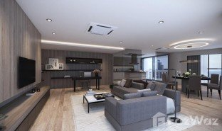 2 Bedrooms Property for sale in Si Lom, Bangkok Nusa State Tower Condominium