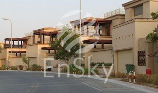 4 Bedrooms Villa for sale in Ban Al Jesrain, Abu Dhabi