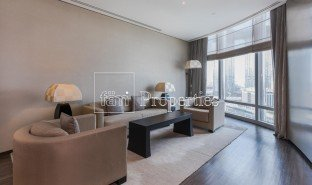 1 Bedroom Property for sale in Downtown Dubai, Dubai Armani Residence