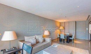 1 غرفة نوم عقارات للبيع في وسط مدينة دبي, دبي Armani Residence