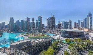 2 غرف النوم عقارات للبيع في وسط مدينة دبي, دبي Armani Residence