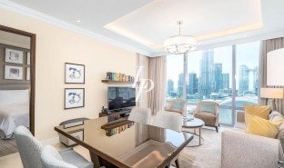 1 Bedroom Property for sale in Downtown Dubai, Dubai The Address Residence Fountain Views 2